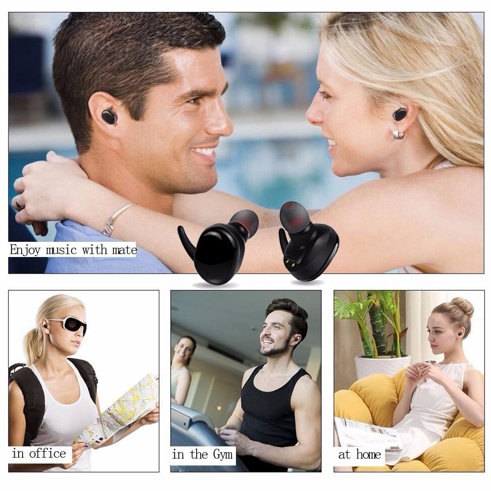 Best gel earphones choose Supply-7