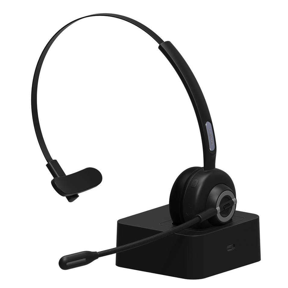M97 Tri-Compatible switch your office phone to compture wireless business headset