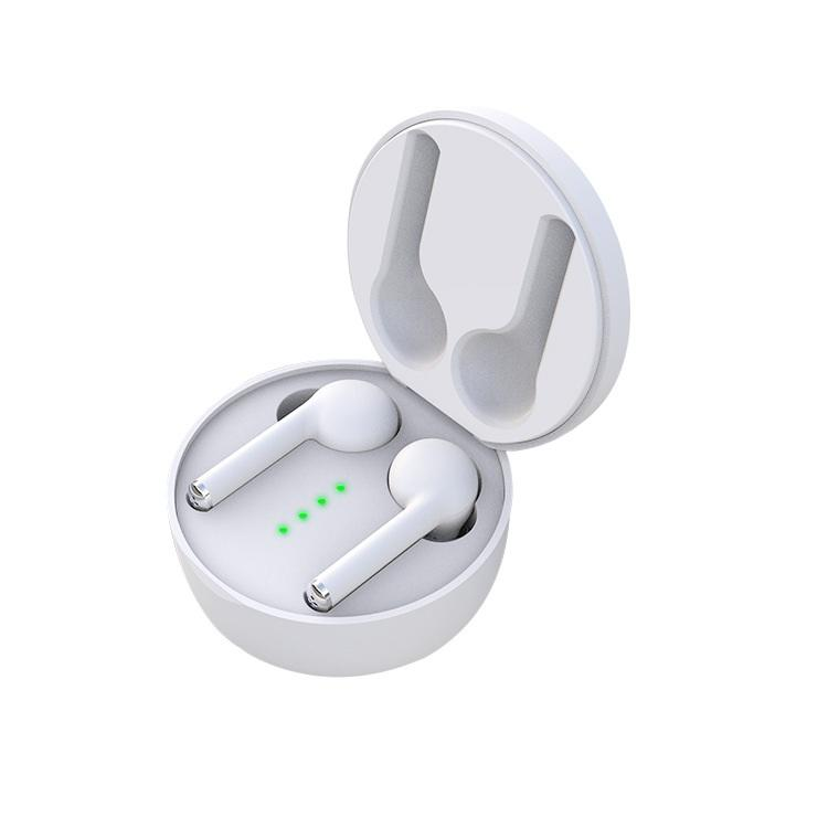 TW40 Auto Pairing TWS Wireless Earphone touch Control Bluetooths earbuds for all smartphone