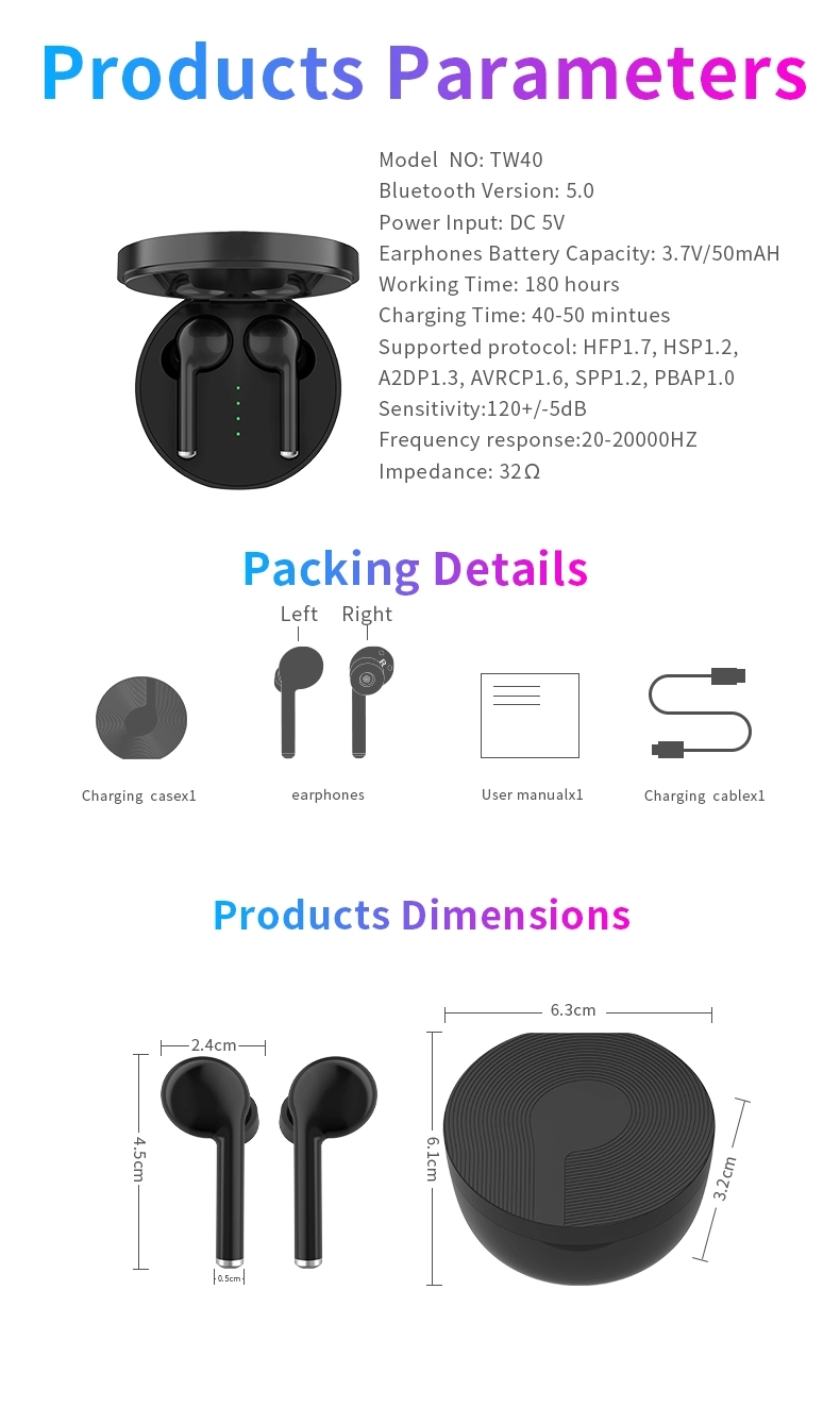 Bodio Electronic selling bluetooth headphones supply for computer-4