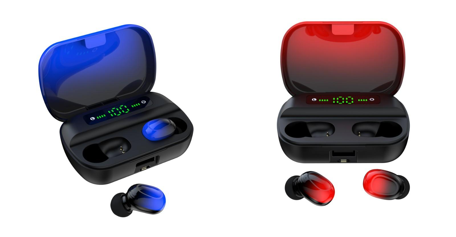 Bodio Electronic Custom good in ear wireless headphones Suppliers-1