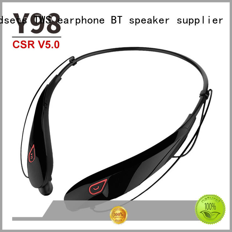 Bodio Electronic ear wired earphone manufacturer for music
