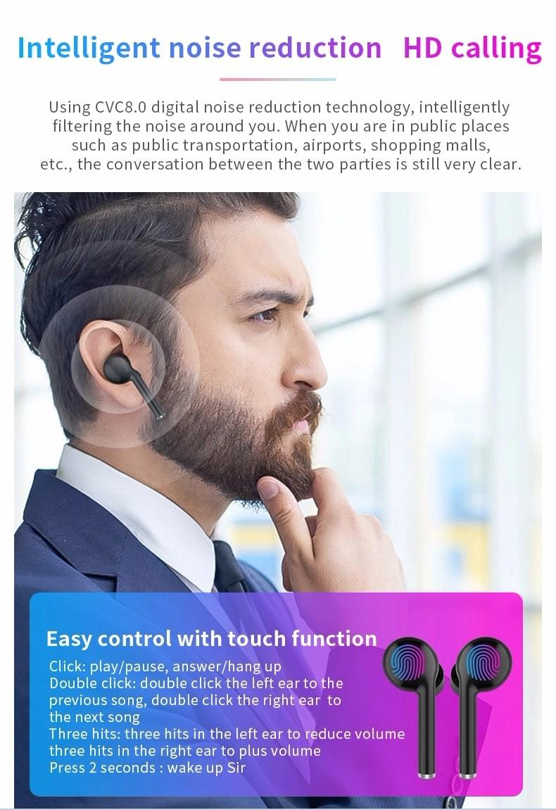 Bodio Electronic selling bluetooth headphones supply for computer-3