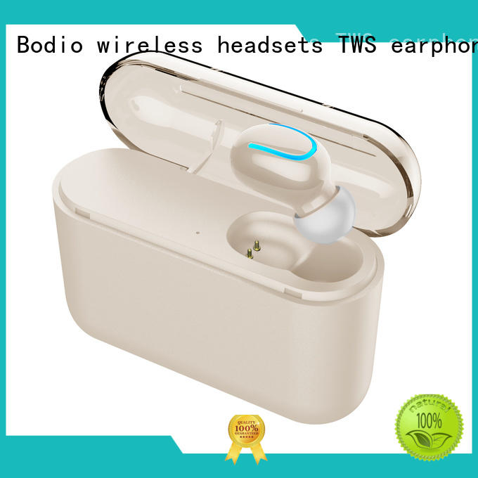 Bodio Electronic single earphone earrings Suppliers
