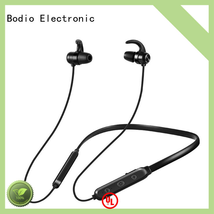 Bodio Electronic comfortable earbud  manufacturer for music