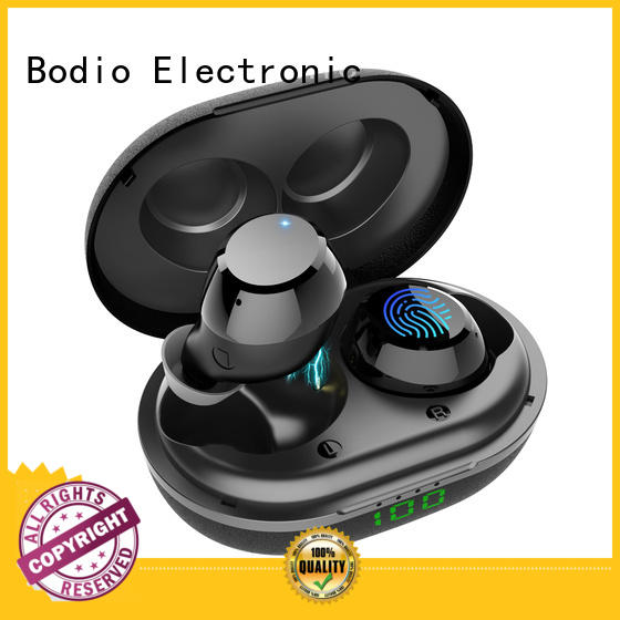 Bodio Electronic