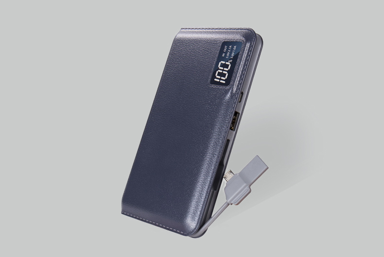 Bodio Electronic-Professional Power Bank 10000mah Branded Power Bank Supplier-4
