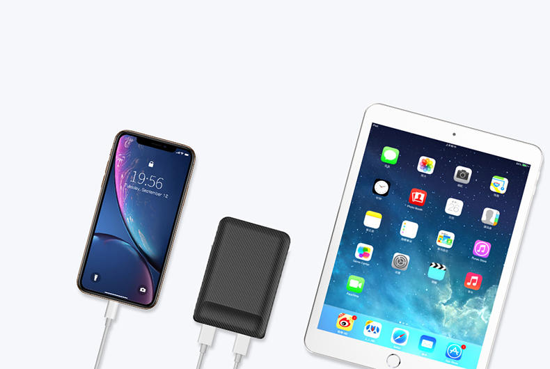 Wholesale iphone portable wireless phone charger typec Bodio Electronic Brand