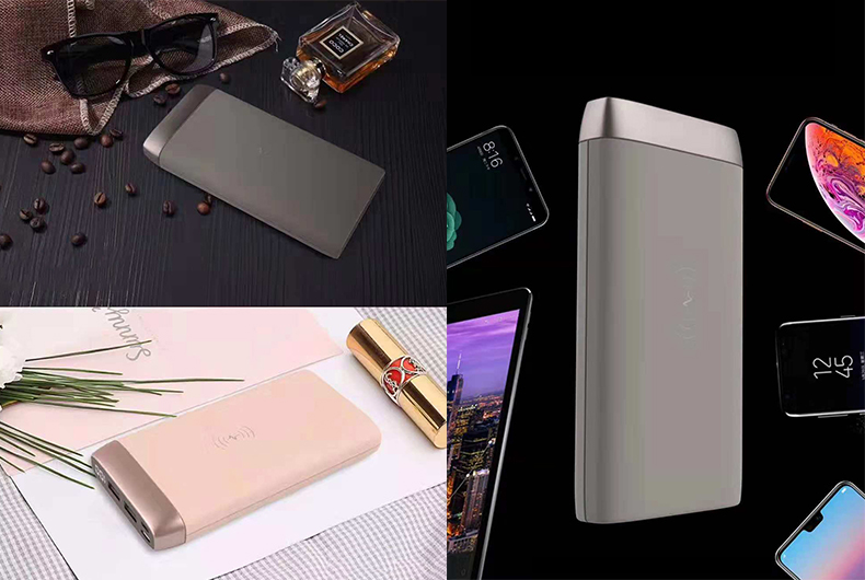 Bodio Electronic-Find Banks Power Dual Usb 20000mah Lcd Portable Power Bank With Type-c-3