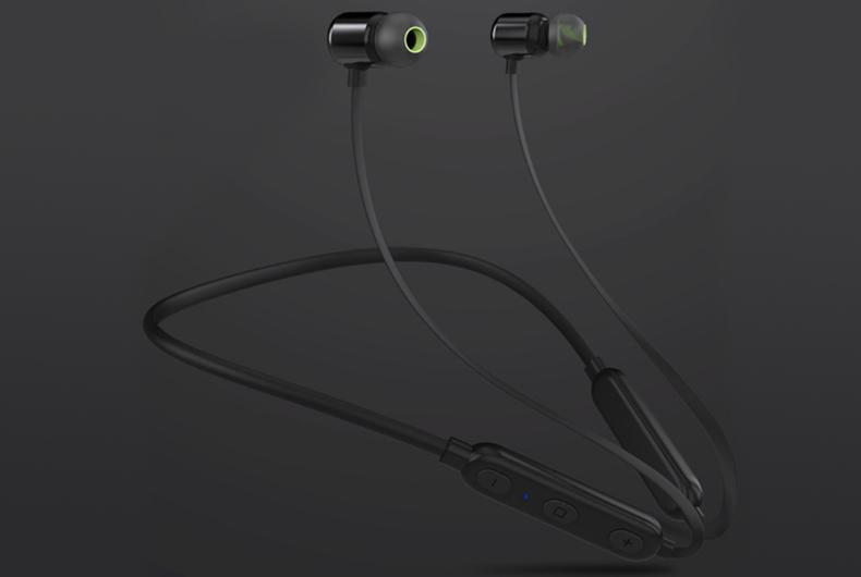 Bodio Electronic-Professional Wireless Earphone Sports Headphones Manufacture