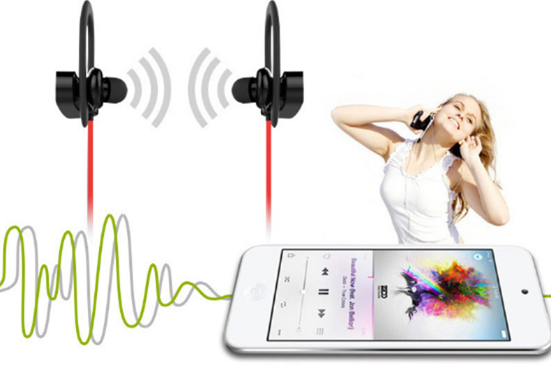Bodio Electronic-Wireless Headphone Manufacture | Bd-ep-078 Bluetooth Version 42-3