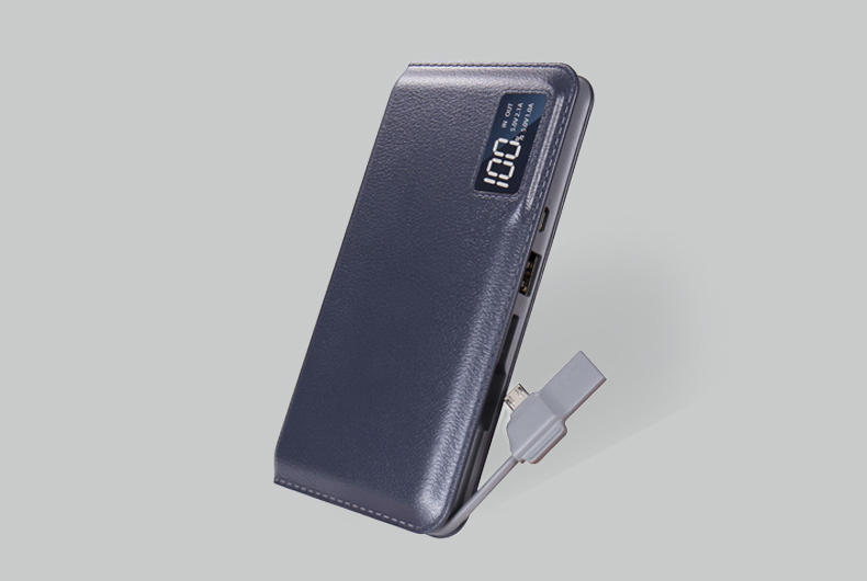 Bodio Electronic-Professional Power Bank 10000mah Branded Power Bank Supplier