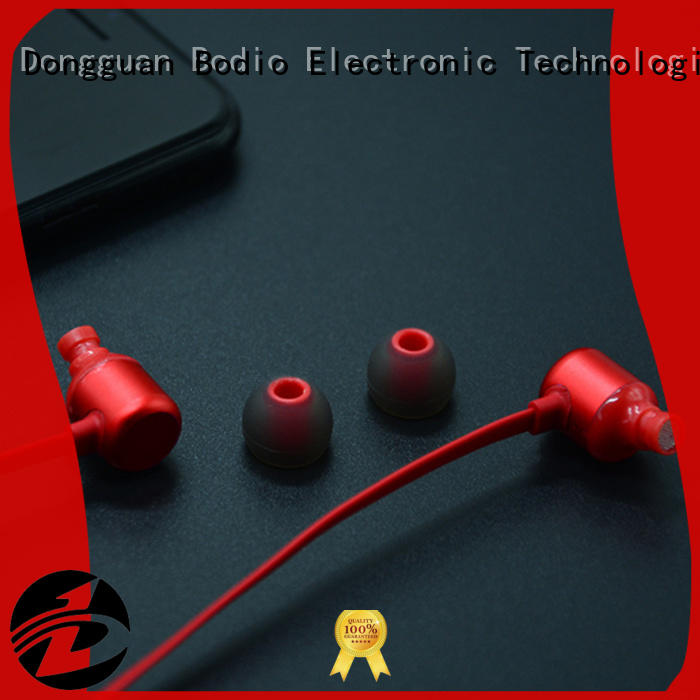 best bluetooth earphone rechargeable wholesale for sports