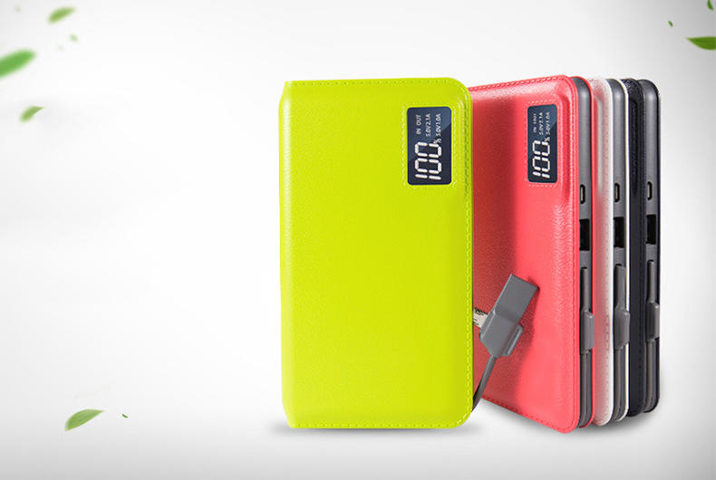 Bodio Electronic-Professional Power Bank 10000mah Branded Power Bank Supplier-1
