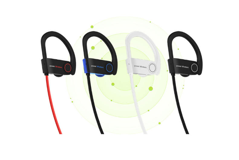 stable wireless earphone realtek wholesale for mobile phone-1