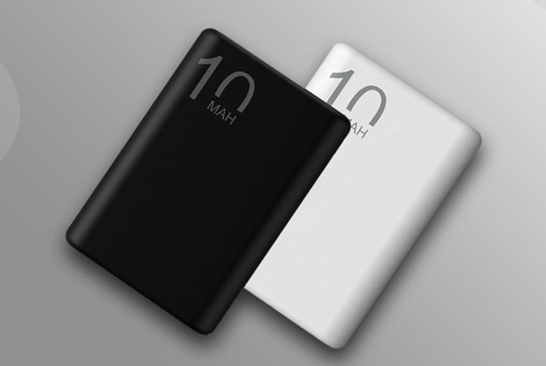 Bodio Electronic-Portable Power Bank Manufacture   10000mah Portable Power Bank Portable