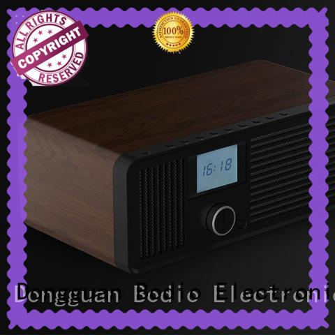 low cost bluetooth speaker price dustproof for computer