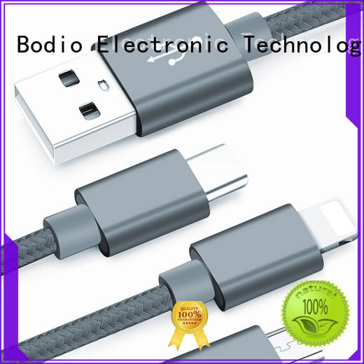 length air OEM data cable Bodio Electronic
