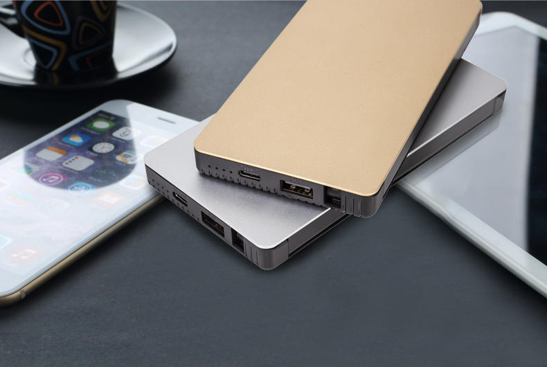 Bodio Electronic-Professional 10000mah Power Bank Best Portable Charger For Iphone Supplier