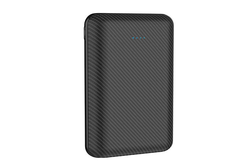 Bodio Electronic-Manufacturer Of Portable Power Bank 10000mah Portable Charger Four Led