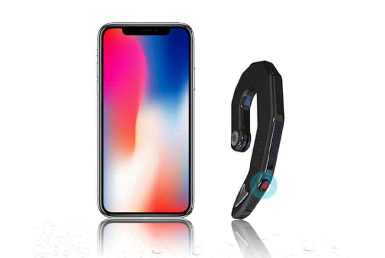 Bodio Electronic best bluetooth headset vendor for computer-2