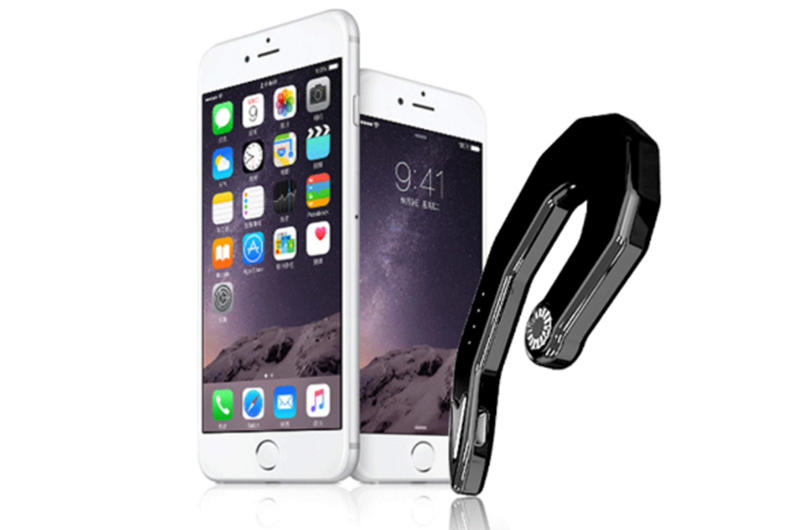 Bodio Electronic best bluetooth headset vendor for computer-3