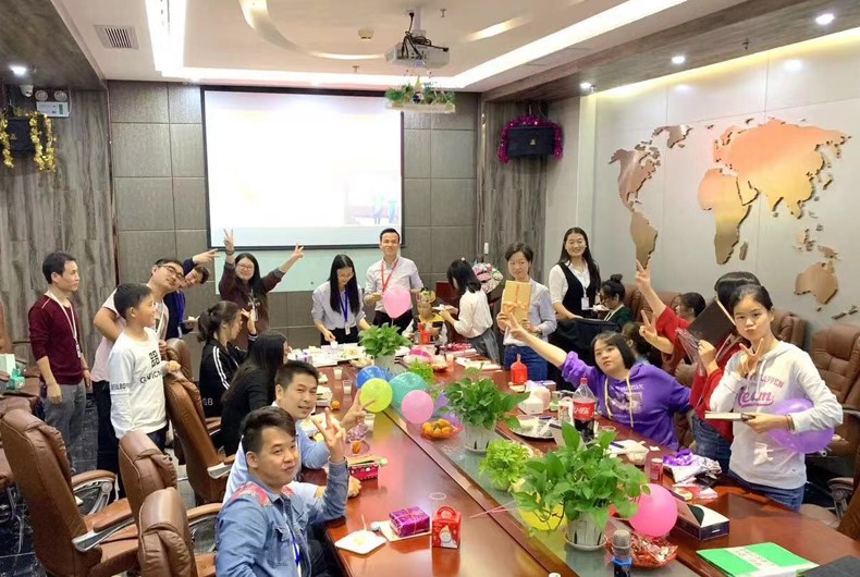 Bodio Electronic-Read Christmas And Brithday Party News On Bodio Electronic Technologies