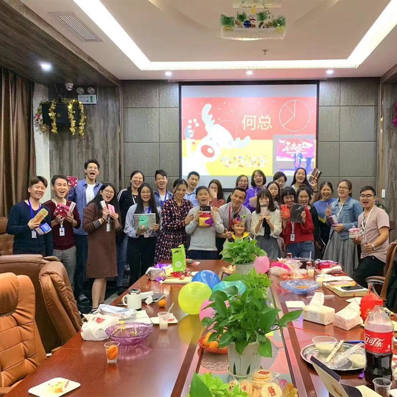 Bodio Electronic-Read Christmas And Brithday Party News On Bodio Electronic Technologies-3