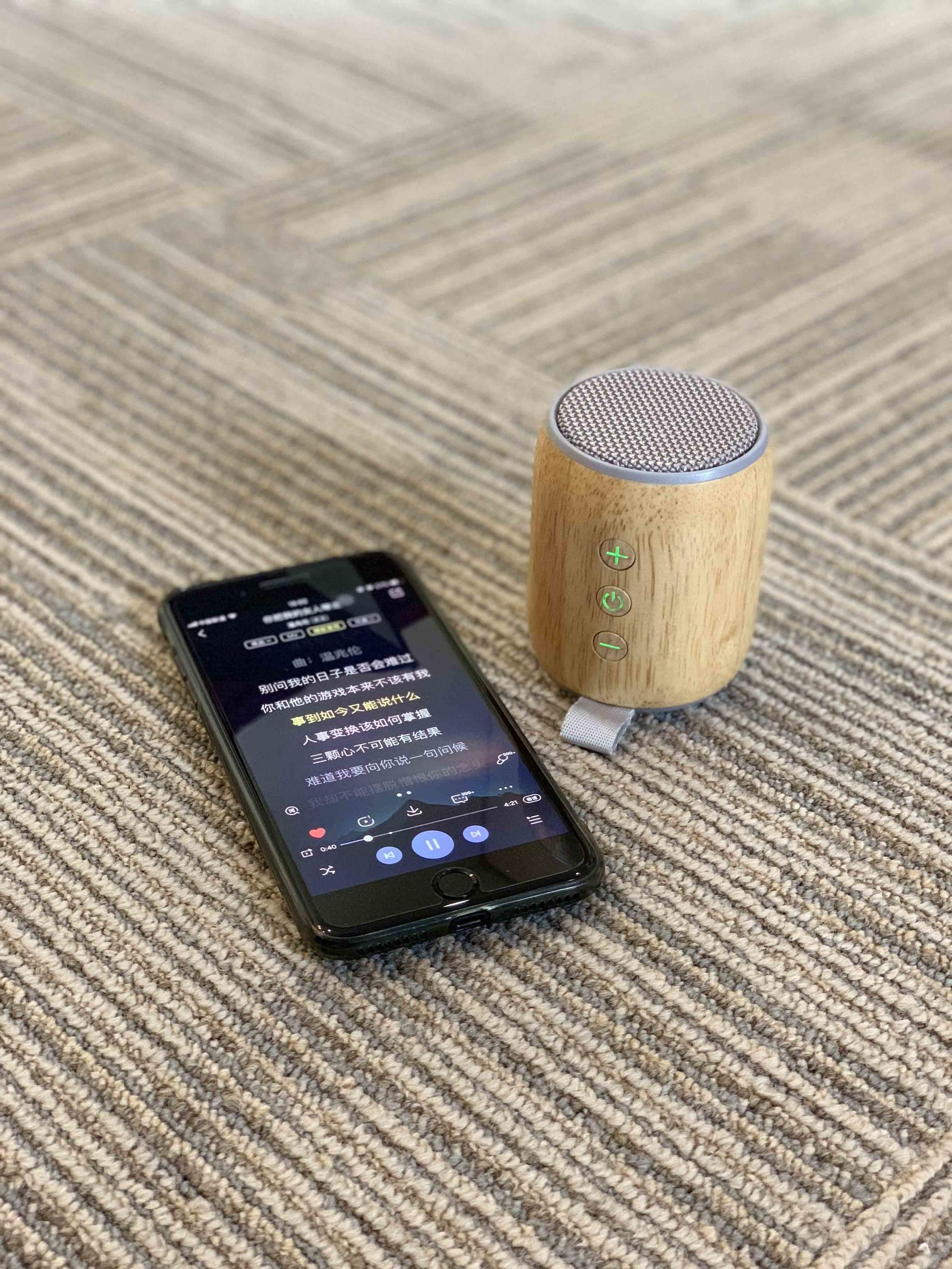 Bodio Electronic durable best portable bluetooth speaker certifications for class