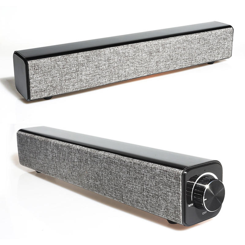 High Bass Bluetooth Speaker for Home Theater faddish design