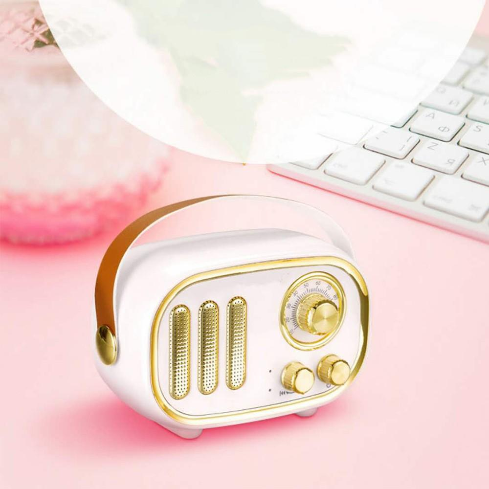 Bodio Electronic high-quality small bluetooth speaker widely-use for class