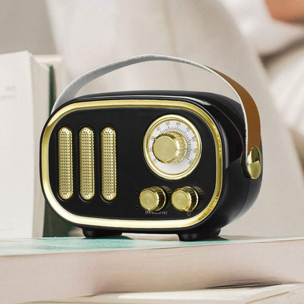 Bodio Electronic high-quality small bluetooth speaker widely-use for class-7