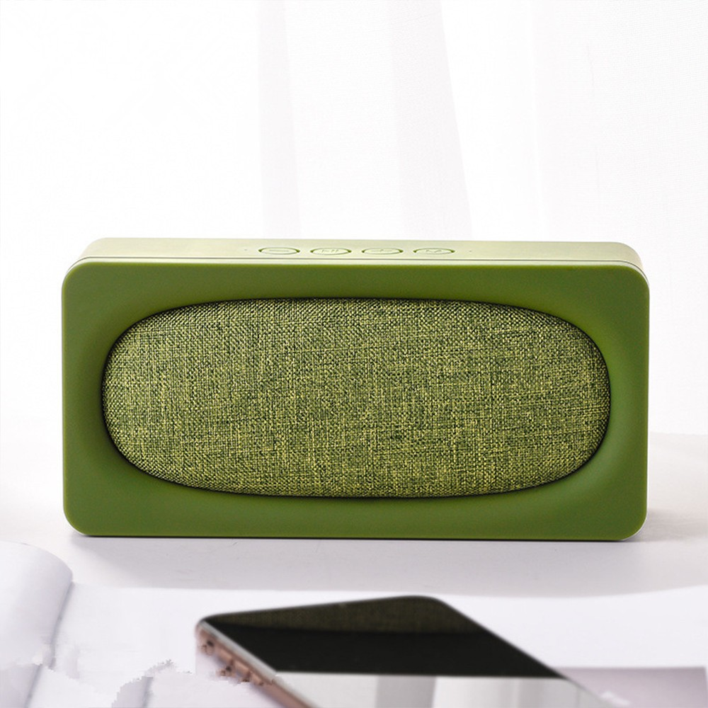 Bodio Electronic capacity bluetooth speaker widely-use for class-6