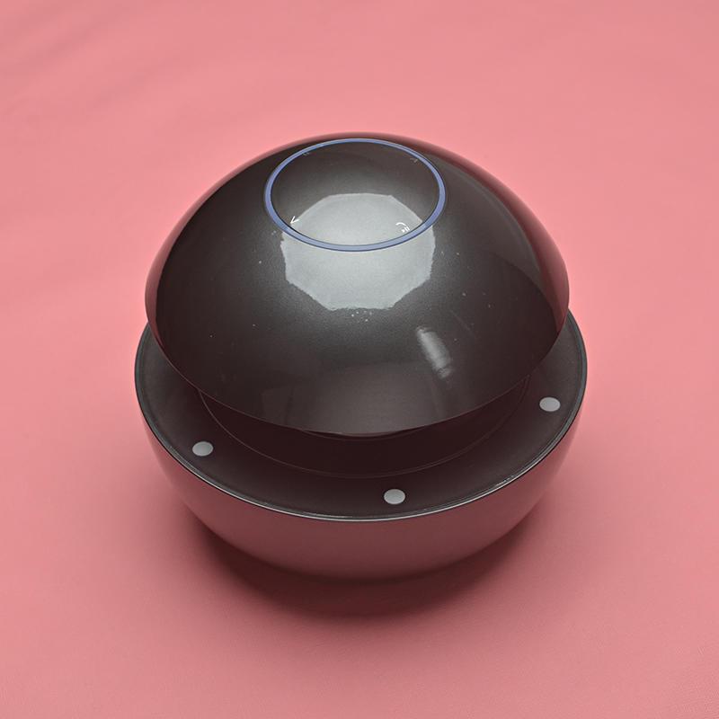 Upgrade Portable Wireless Mushroom Shape Bluetooth Speaker