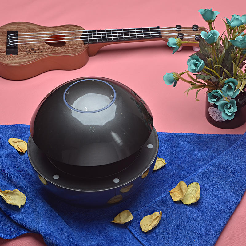 Upgrade Portable Wireless Mushroom Shape Bluetooth Speaker