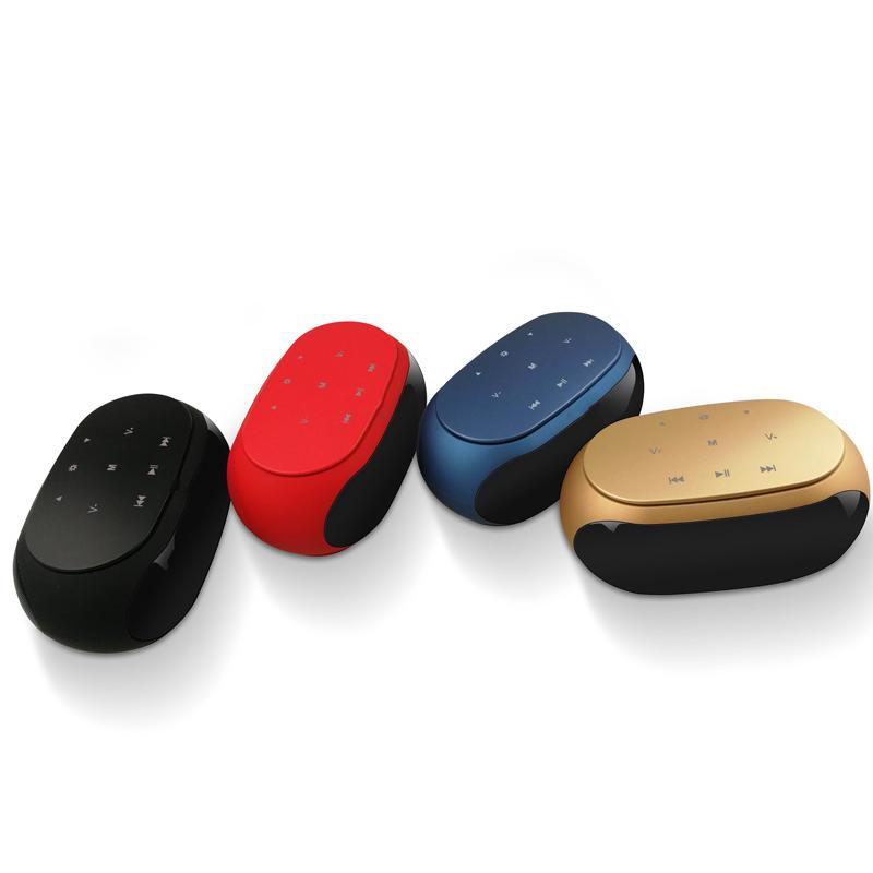 Portable Wireless Outdoor Bluetooth Speaker