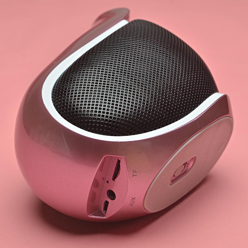 Bluetooth Portable Wireless Angel's Wing  Speaker