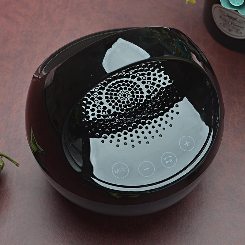 Basket Shape Bluetooth Portable Wireless Speaker