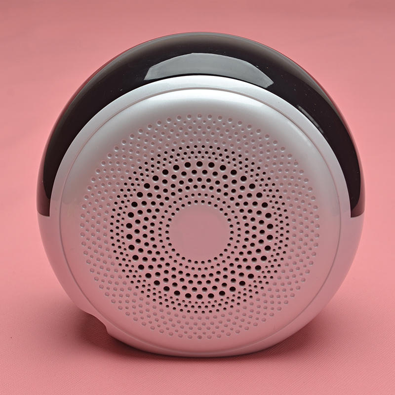 Wheel Shape Bluetooth Portable Wireless Speaker