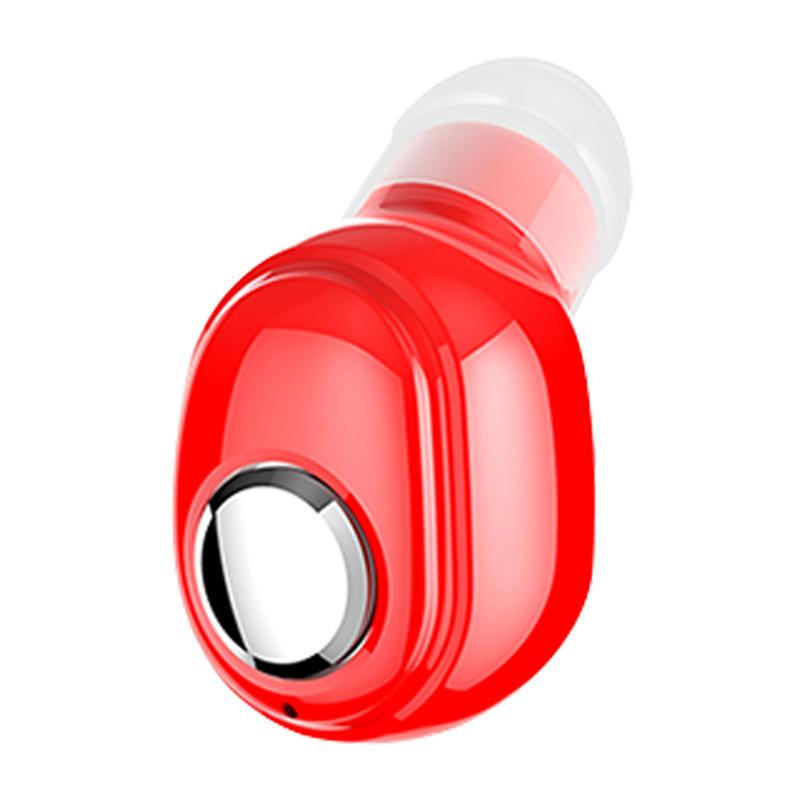 Wireless Ultra-lightweight bluetooth earplug