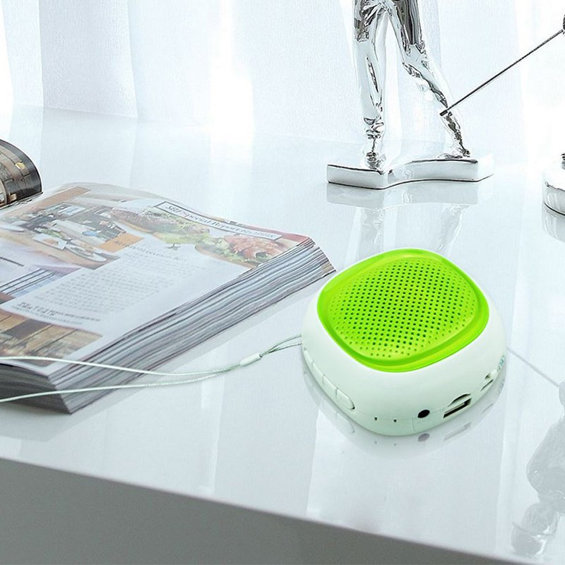 Bodio Electronic-Oem Small Wireless Speakers Manufacturer | Bluetooth Speaker-3