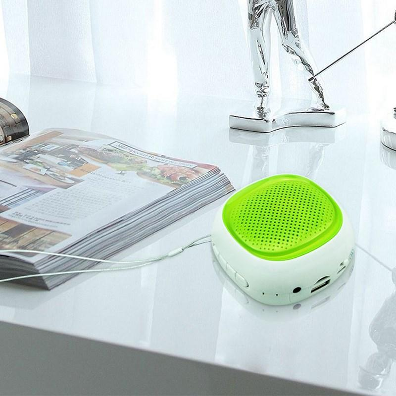 Bodio Electronic cloth bluetooth home speakers long-term-use for computer