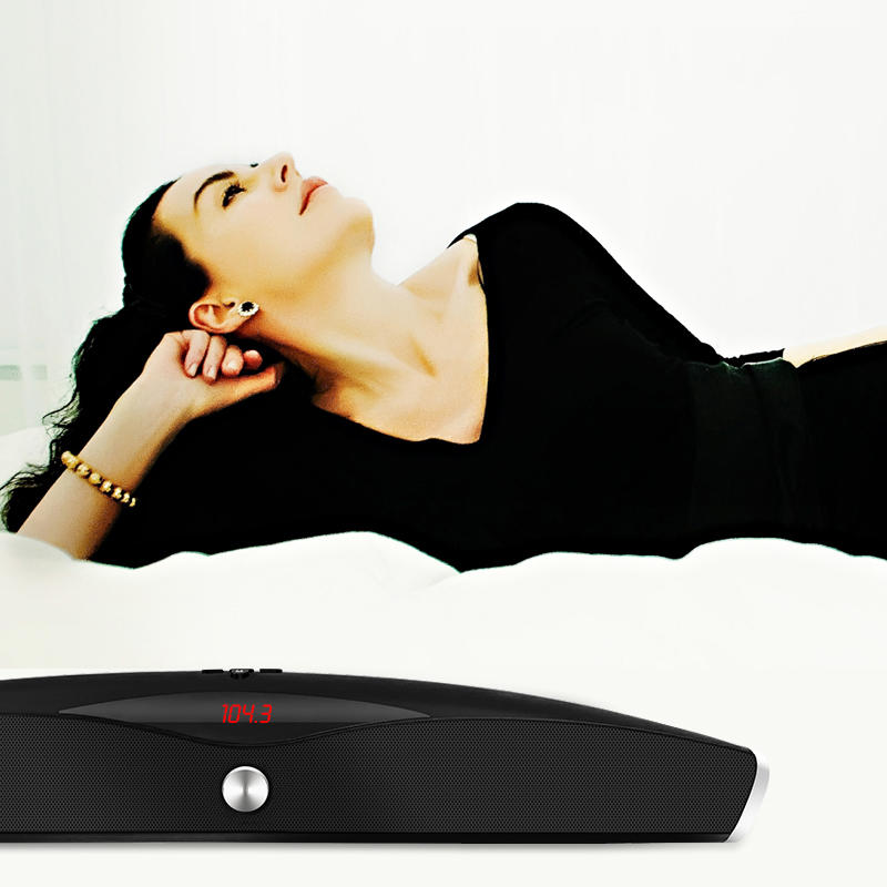 Bodio Electronic theater best small bluetooth speaker long-term-use for computer