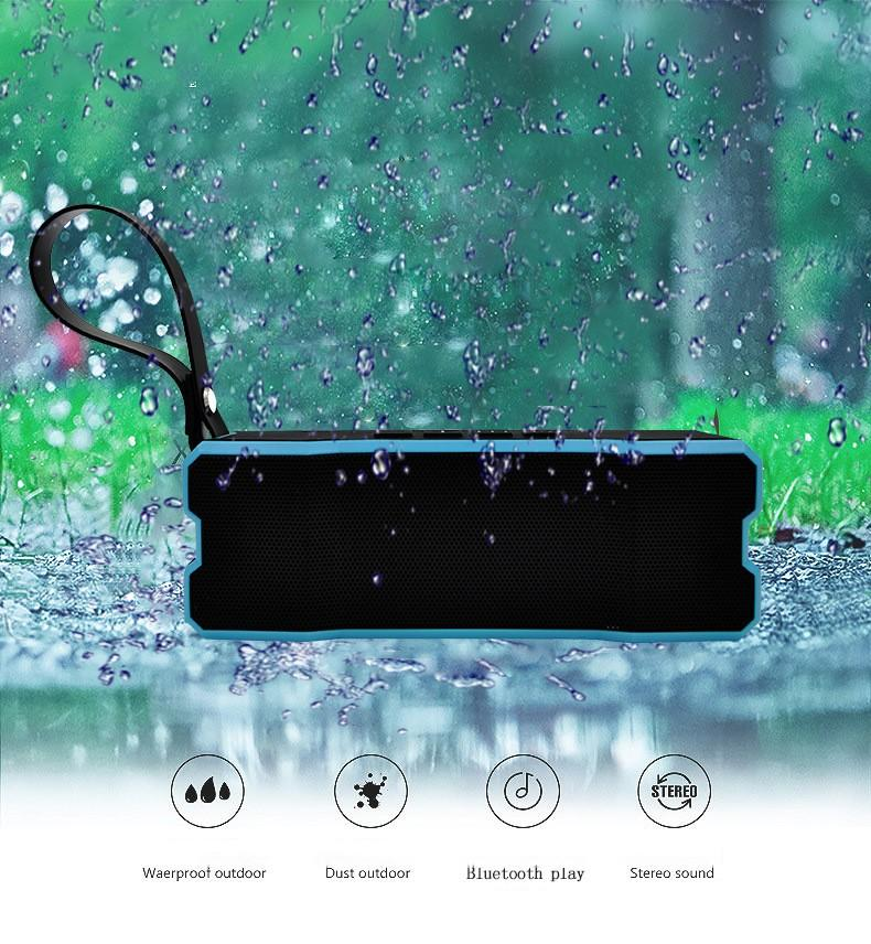 Bodio Electronic durable best portable bluetooth speaker free quote for computer-3