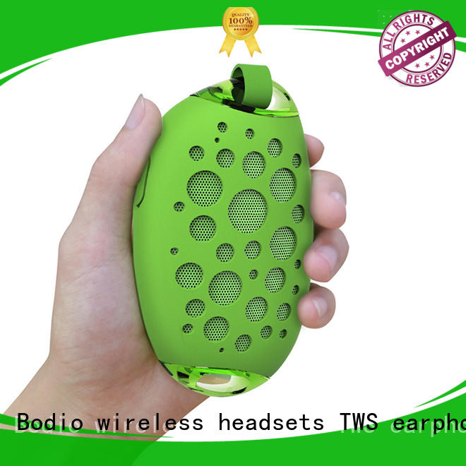 Bodio Electronic fine- quality bluetooth speaker sale long-term-use for mobile phone