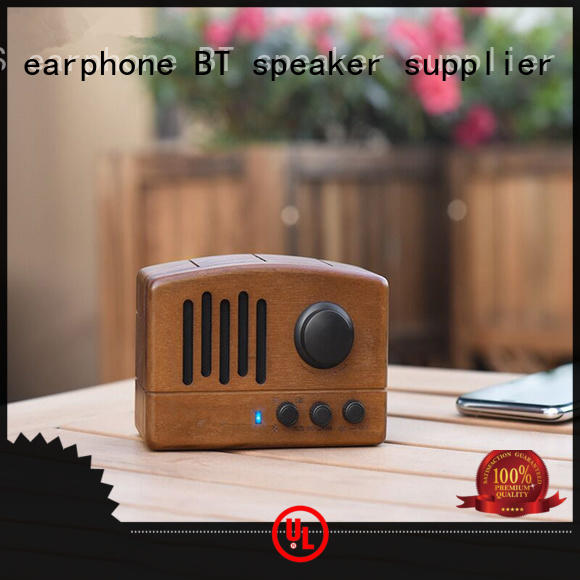 Bodio Electronic quality best rated bluetooth speaker free design for computer