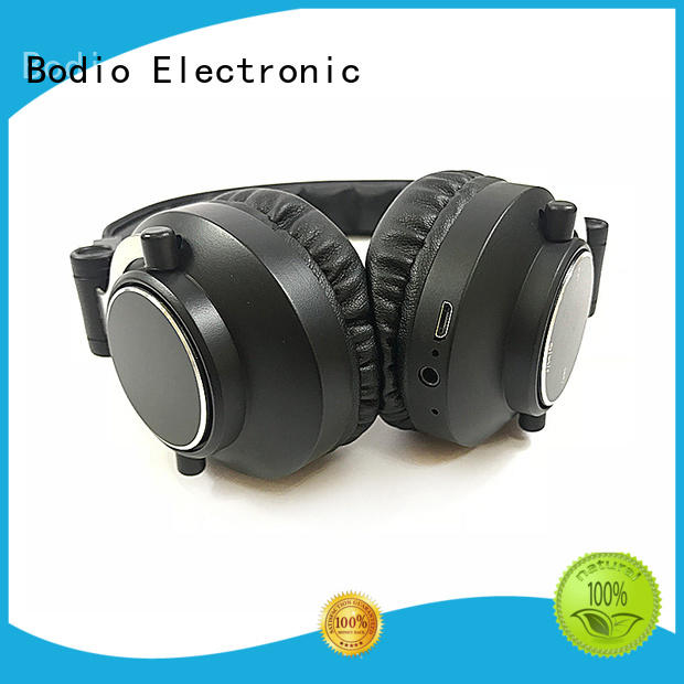 Bodio Electronic quality wireless earbuds wholesale for computer