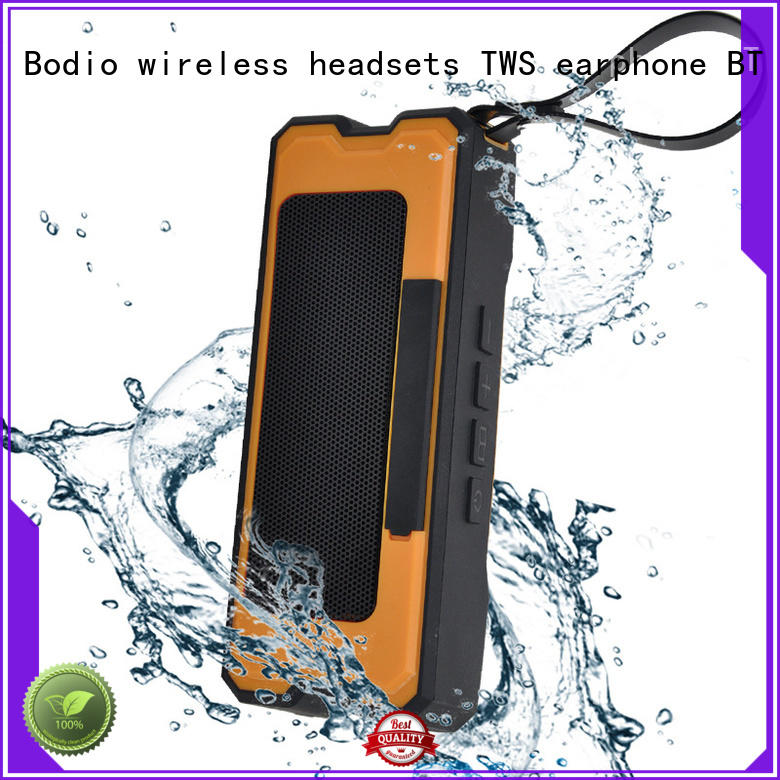Bodio Electronic reliable top portable speakers free quote for class