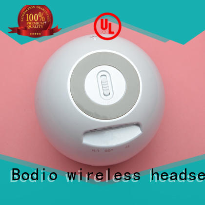 Bodio Electronic quality music bluetooth speaker China supplier for meeting