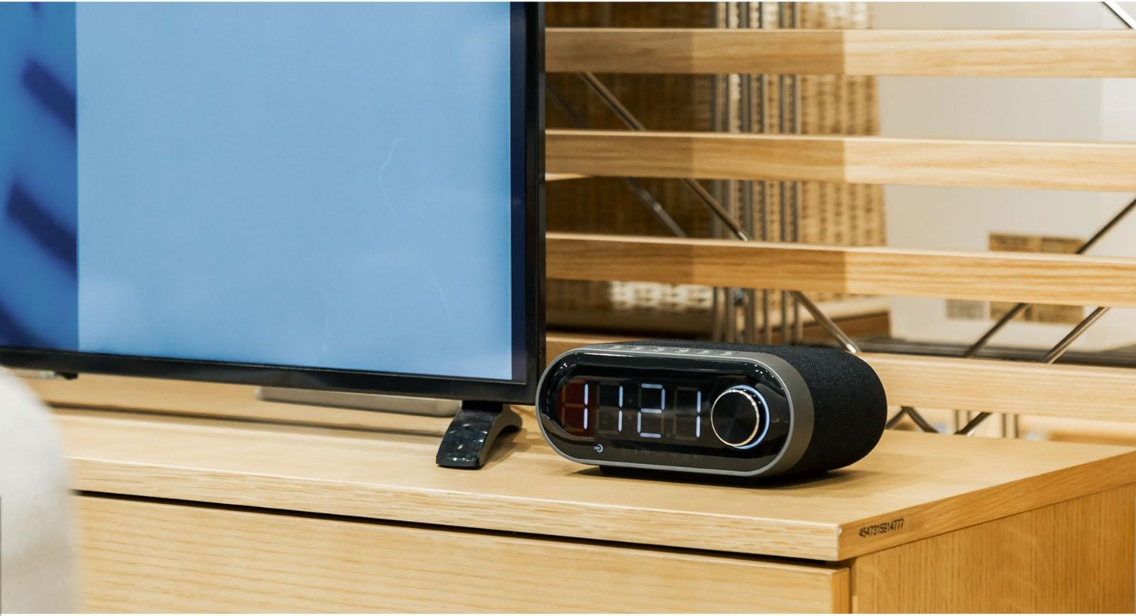Bodio Electronic adjustable music bluetooth speaker for meeting-2